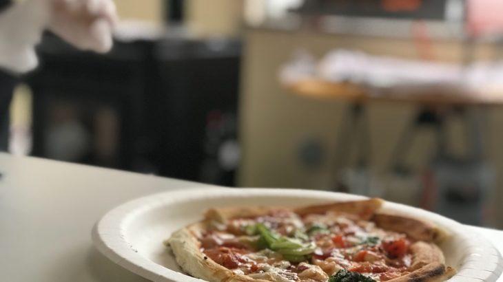 【北越融雪】DianoPizzaを体験しました